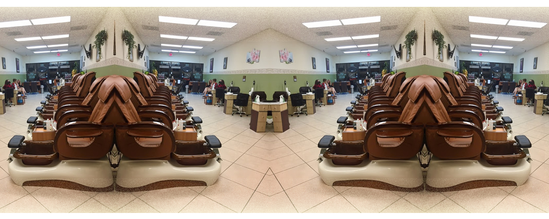 Orchid Nail Spa - Nail salon in Las Vegas, Nevada 89131