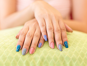 Orchid Nail Spa - Nail salon in Las Vegas, Nevada 89131